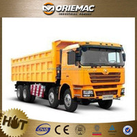 Dongfeng FAW JAC CAMC 6x4 Single Cab Gold Mine Dump Truck