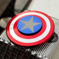 Best Quality EDC Captain America Shield