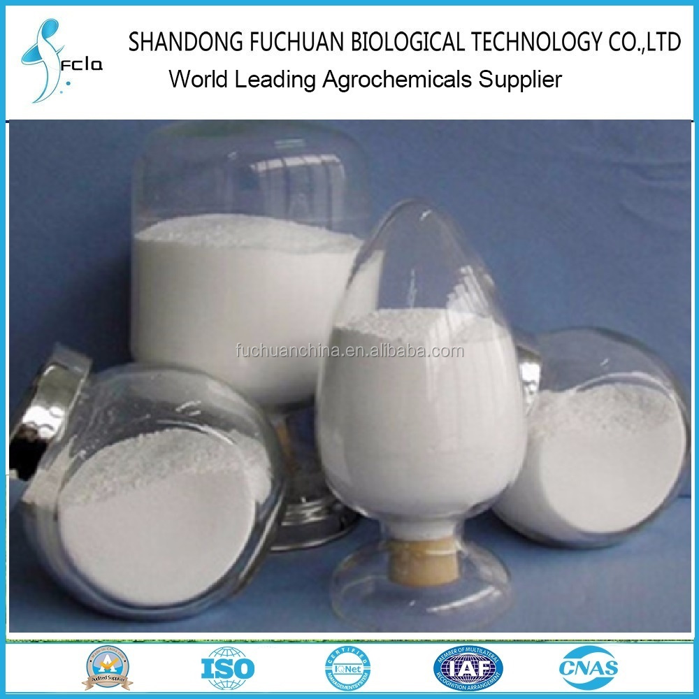 High Purity Insecticide Chlorpyrifos 97% TC