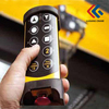 crane wireless industrial remote controller