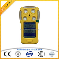 Security Protection Gas Compound Detector Gas