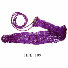Wholesale Slow Feed PE Hay Net For Horse