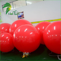 PVC Inflatable Hang Balloon / Inflatable Crowd Party Balls