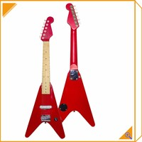 fashion logo electronic guitars sunsmile global electric guitar for sale