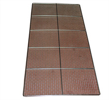 stainless steel BBQ barbecue grill wire mesh