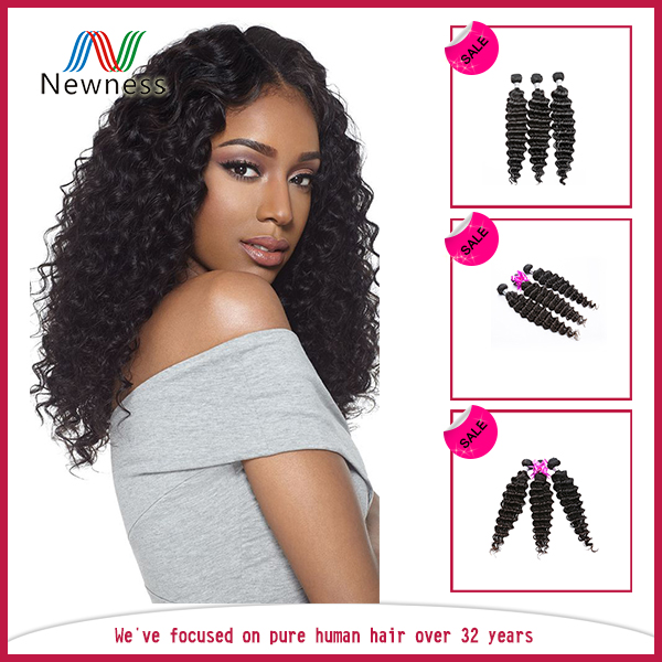 2017 Fashional Trend products unprocessed virgin brazilian hair wholesale queen hair bundles No Shedding