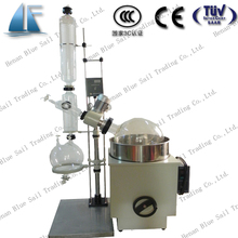 RE-1002 10L Laboratory Rotary Evaporator / Vacuum Distillation Unit