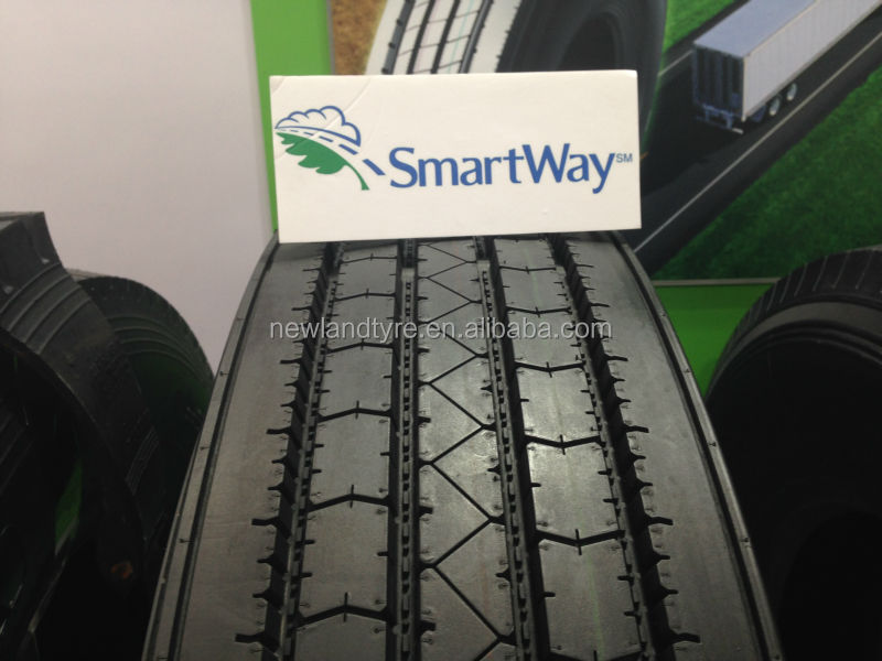 Marando Superhawk brand 11R22.5 11R24.5 295/75R22.5 Bus Truck Trailer Tires Tubeless TBR Tires with Smartway