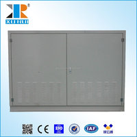 Water cooled screwed chiller box type manufacturer