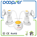 DPS-001 New Double Electric Breast Pump Bpa Free