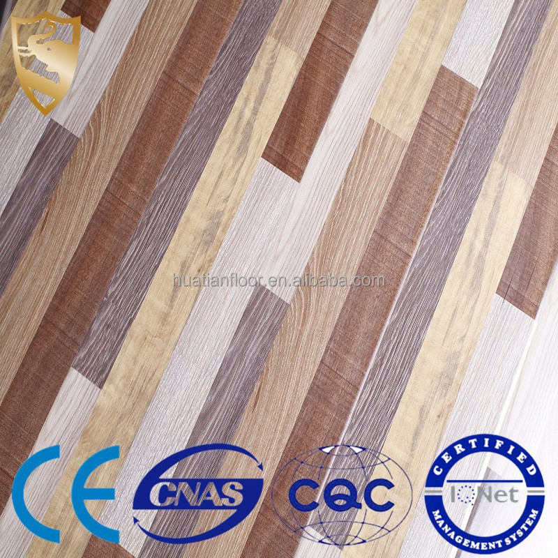 SGS glueless affordable is laminate wood