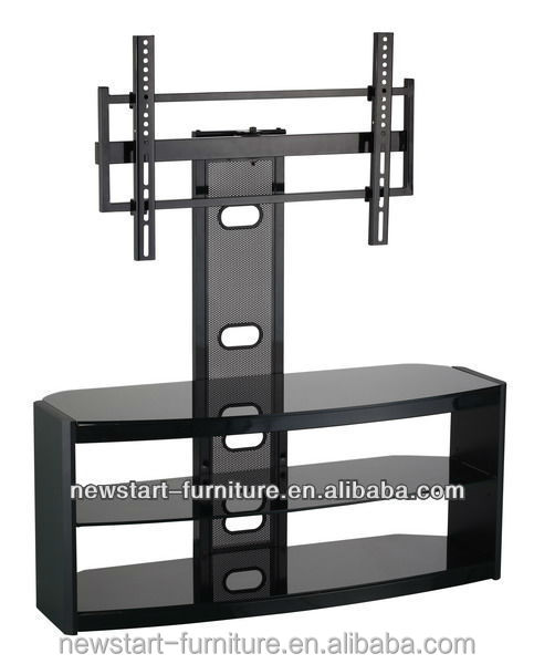 plasma LCD led wooden tv stand