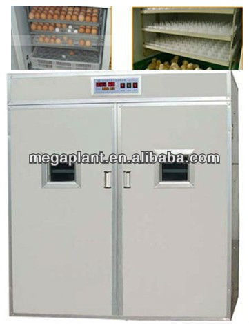 poultry incubators/chick egg hatch machine