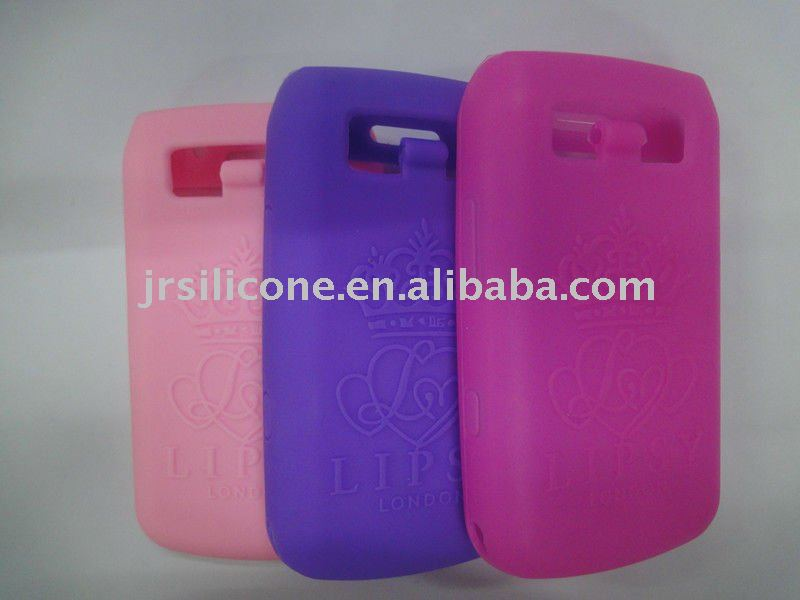 Hot Sale Crown Silicone Case/Cover