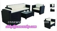 Rattan Sofa Livingroom Furniture Livingroom Sofa Outdoor Rattan Furniture