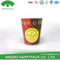 Top Quality Professional Small Size Single Paper Cup