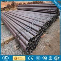 ASTM A53 /API 5L/ANSI / SCH40 carbon steel pipes