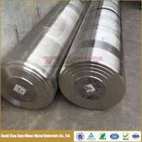 Grade 5 Ti6Al4V Alloy Titanium Ingot for industrial use
