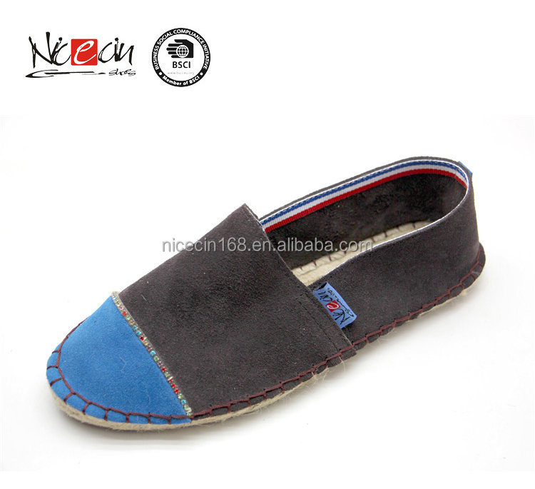 New model wholesale handmade mens shoes