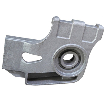 Agricultural Machinery Parts Steel Casting