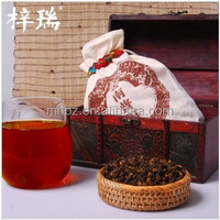 2015 new Best organic red herbal slimming tea