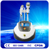 portable cavitation rf wrinkle reduction fitness equipment for beauty spa