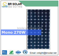 photovoltaic cell pv poly crystalline silicon 100w mono solar panel