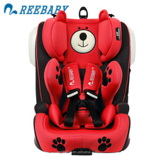 cheap car racing seats with customized fabrics,baby safety car seat