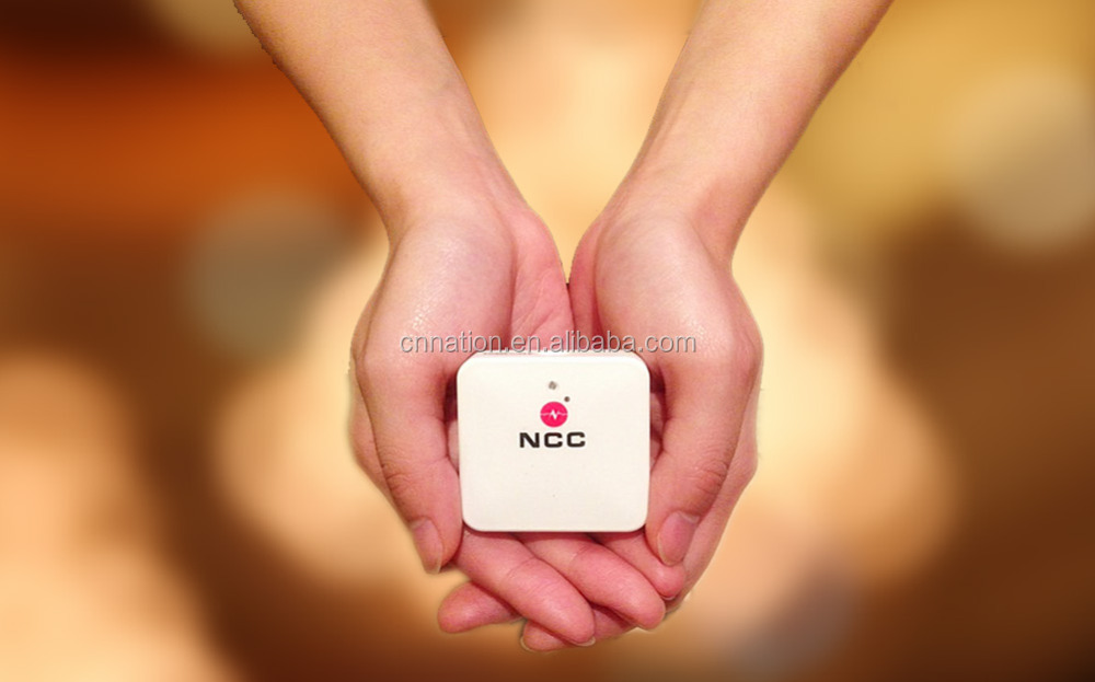 NCC smart design MINI Micro-current Stimulator Sleep Aid Device for sleep evaluation