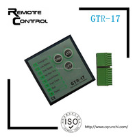 Diesel Generator Automatic Controller MONICON GTR17