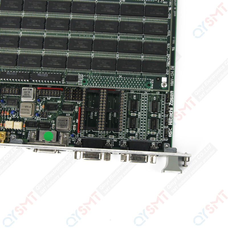 SMT FUJI CP642 CPU Board HIMV-134 used for pick and place machine
