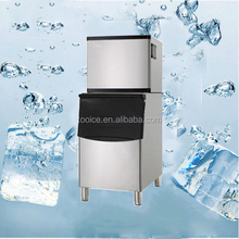 Stainless Steel And ABS Plastic Cube Ice Maker