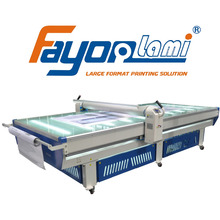 Newest Model Flatbed Applicator FY1325 FY1530 FY1737,Flatbed Laminator