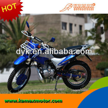 Kamax New fashion 200cc Dirt Bike