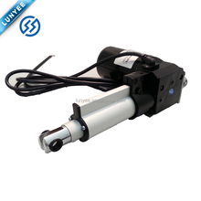 6000N 12V Electric linear actuator 600mm stroke for recliner chair parts, home furniture