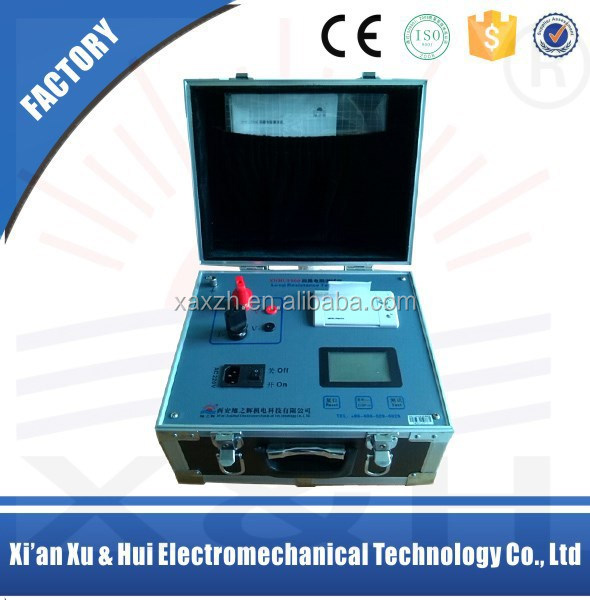 China hot selling Loop Resistance Tester