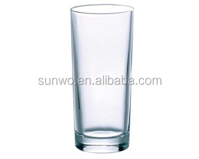 highball tall drinking tumblers glasses/glass cup