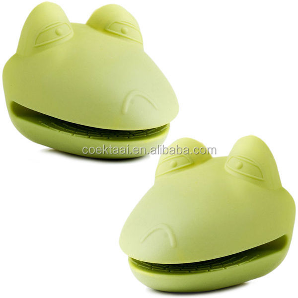 Fashionable Silicone Pot Holder Hotpot Mat