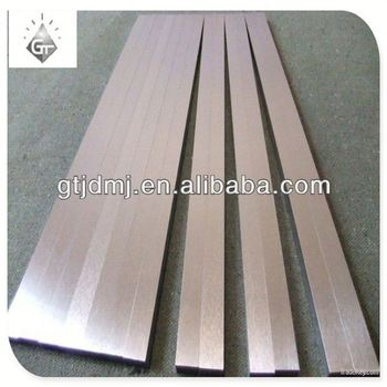 Sintering square hollow iron bar has best quality in China