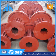 Super quality concrete pipe mould large diameter