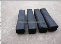 high quality bamboo barbecue charcoal