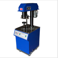 Factory price electric tin/can seamer with high efficiency