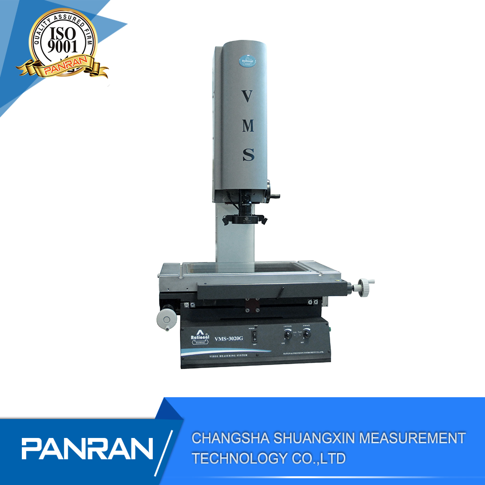 high precision Image video measuring machine Instrument system