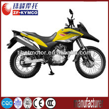 Cheap new super 250cc dirt motorbike for sale(ZF200GY-A)