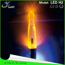 lezt VFAST top quality new clearomizer best gs h2 atomizer