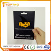 Premium Quality 15 RFID Blocking Sleeves