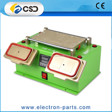 Modern And Elegant In Fashion touch screen panel lcd separator glue disassemble machine for