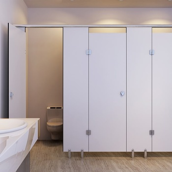 Aogao 88 series high pressure compact Luxury toilet partitioning systems