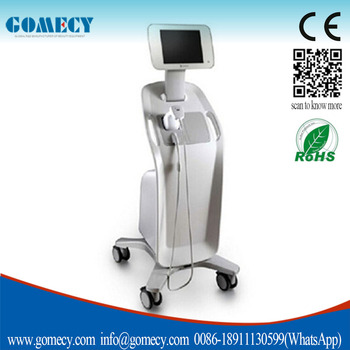 hifu head body and face lift slimming machine