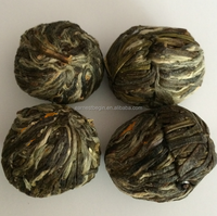 Blooming tea ball flowering tea craft flowers scented tea for sale